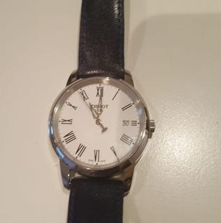 Reloj Tissot De Hombre Classic Dream ,