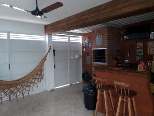 Imagem 1 de 30 de Casa Com 2 Dormitórios À Venda, 69 M² Por R$ 280.000,00 - Paulicéia - Piracicaba/sp - Ca2870