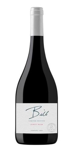 6 Bill Limited Edition Pinot Noir  Ref. Retail  $77940