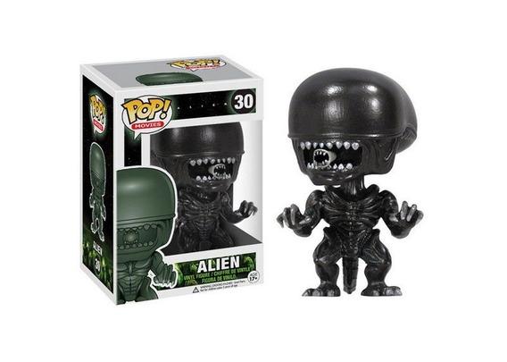 Estatueta Funko Pop! Movies - Alien