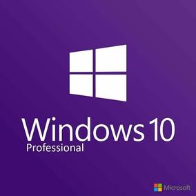 Key Licença Windows 10 Pro