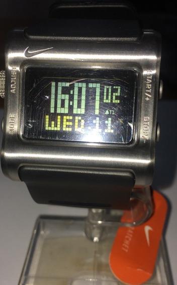 Relógio Nike Ratchet Novo Original