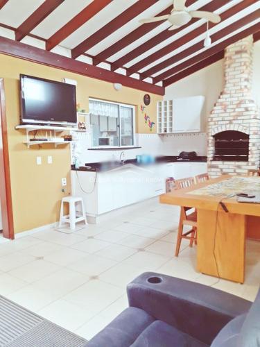 Casa À Venda Em Chácara Primavera - Ca012871
