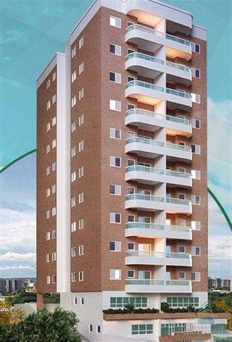 Apartamento Com 2 Dorms, Aviação, Praia Grande - R$ 249 Mil, Cod: 9416 - V9416