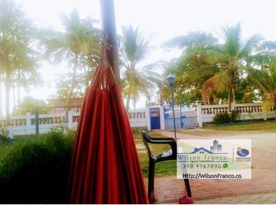 Venta Casa De Playa, Coveñas, Sucre