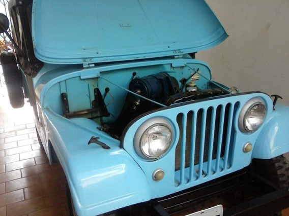 Ford Jeep