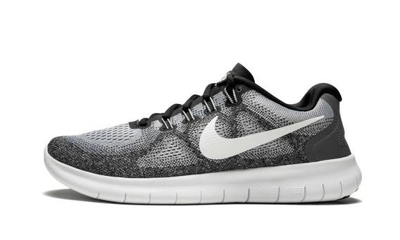 Zapatillas Nike Free Rn 2017 Mujer Running 880840-002