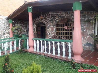 Casa En Paraparal, Urb. Nomentana. Guc-147
