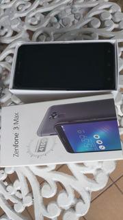Celular Zenfone 3 Max 5,5