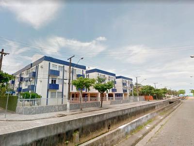 Apartamento No Guarujá A Um Quarteirão Da Orla Beira Mar