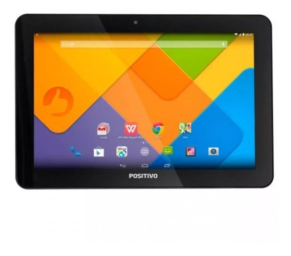 Tablet T1060 Positivo 16gb Wifi Gps Touch 10.1
