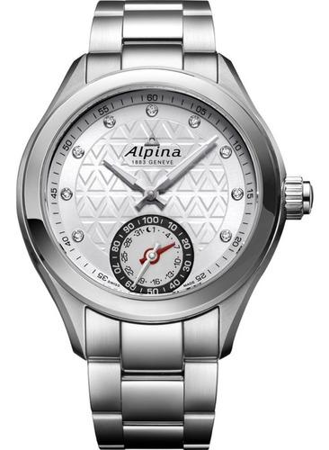 Relógio Alpina Smart - Na Caixa    De   R$ 4999