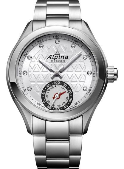 Relógio Alpina Smart - Na Caixa De R$ 3599