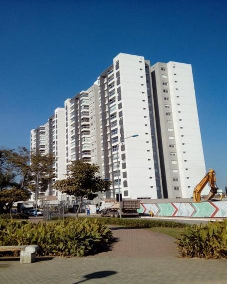 Apartamento 2 Dormitórios Suíte Home Espaço Cerâmica - São Caetano Sul - Ap178v - 34528386