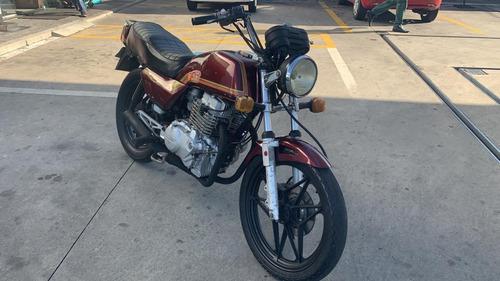 Imagem 1 de 9 de Honda Cb 400