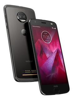 Oferta Motorola Z2 Forcé, 64 Rom + 6 Ram, + Msi