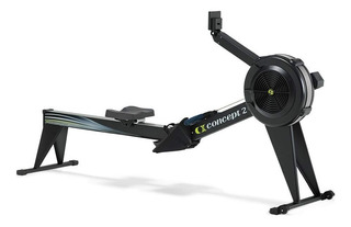 Concept2 Model E With Pm5 Performance Monitor Indoor Rower R