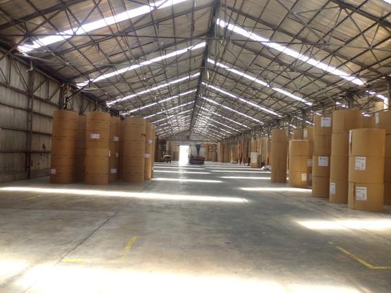Galpón De 3000m2 Polo Industrial Quilmes Oeste
