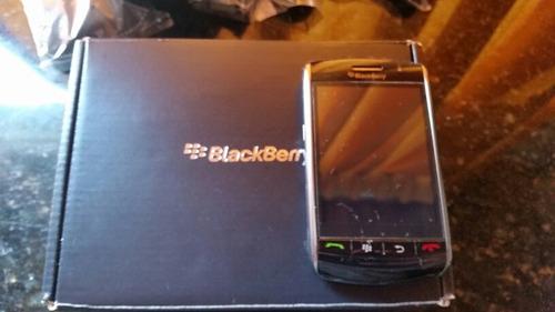 Blackberry Bold Para Rearar O Repuesto Incluye Accesorios