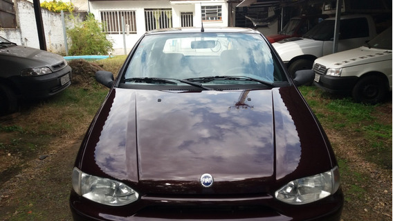 Fiat Palio Young 1.0 3 P 2002/2002