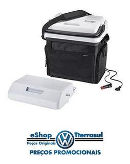 Geladeira Térmica Automotivo Original Volkswagen. 000065400f