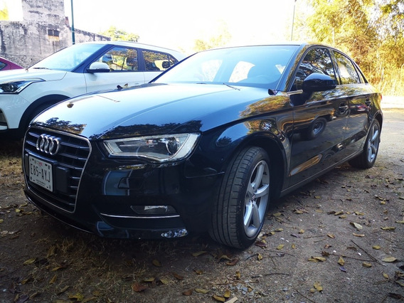 Audi A3 1.8 Sedán Attraction At 2016