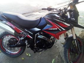 Se Vende Moto Shineray 250 -poco Uso