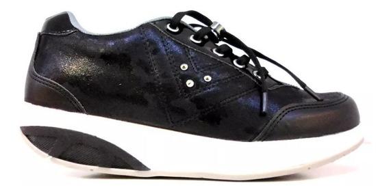 Zapatillas Tonificadoras Para Caminar Art 2042