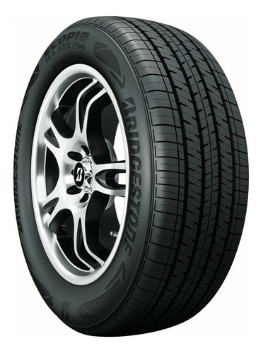 Imagen 1 de 1 de Llanta 235/55r18 Bridgestone Ecopia Hl 422 Plus 100h