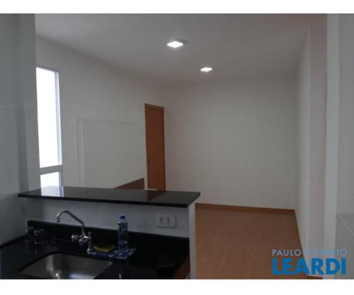 Apartamento - Jardim Guarujá - Sp - 643929