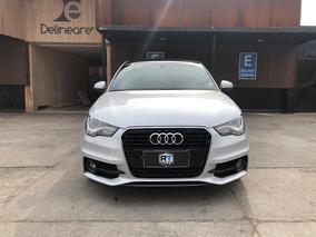 Audi A1 1.4 Tfsi S-tronic S Line