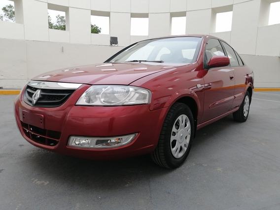 Renault Scala Eléctrico