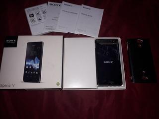 Sony Xperia V Lt25 Original Liberado 13mp 4gb Reparar Cambio