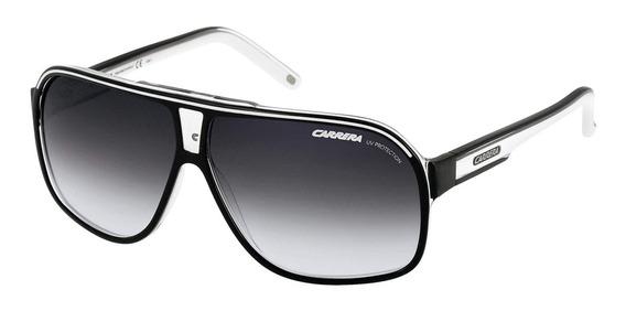 Carrera Grand Prix 2 T4m Pilot Sunglasses Lens Categ, Black/