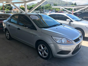 Ford Focus Ln 1.6 4p Style Exe 2011