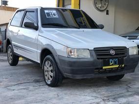 Fiat Uno Mille Way Econ 1.0 - 2010