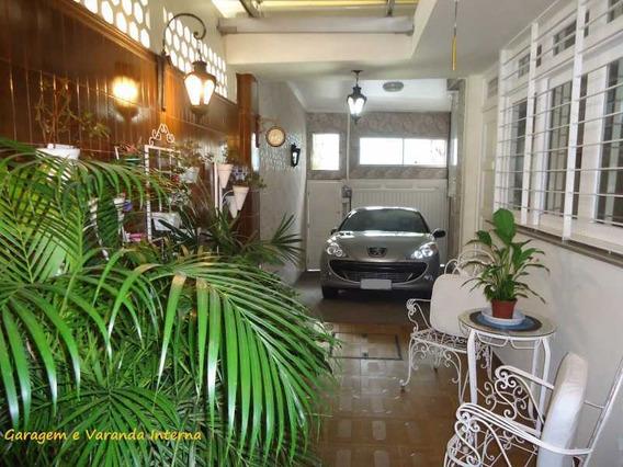 Casa De Rua-à Venda-méier-rio De Janeiro - Meca30010