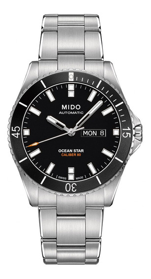 Relógio Mido - Ocean Star - M026.430.11.051.00