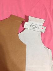 Taller Textil - Producto Terminado - Corte - Confeccion