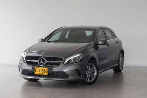 Mercedes Benz A200 Hb At 2018