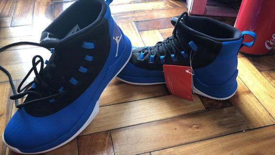 Nike By Jordan Ultra Fly 2
