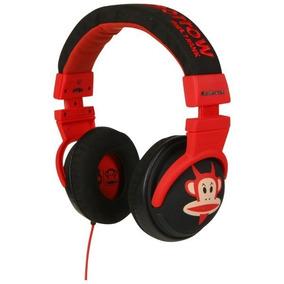 Headphone Skullcandy Paul Frank Urban Assault