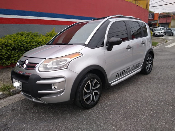 Citroen Aircross 1.6 Glx Flex 2014