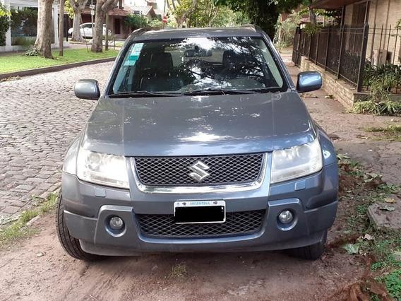 Suzuki Grand Vitara Jiii