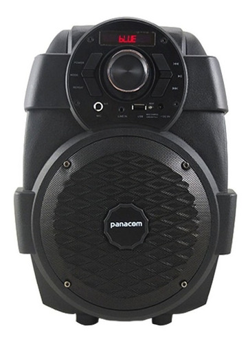 Parlante Portatil Bluetooth Panacom Sp-3049 F Tws Fm Usb
