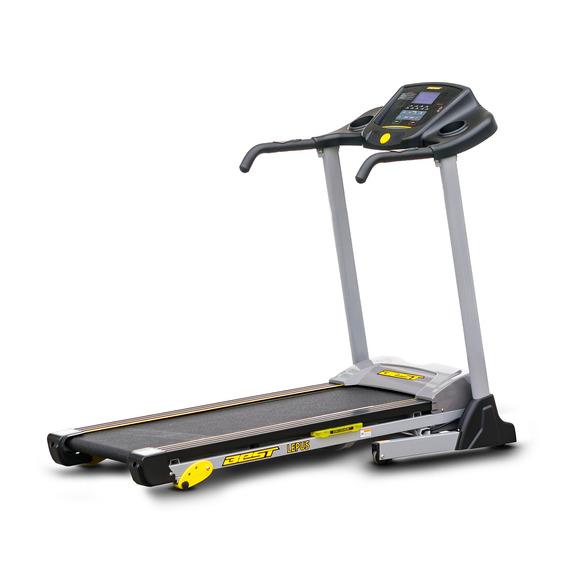 Trotadora De Uso Residencial Best Fitness Lepus 2.0