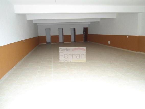 Casa De Condominio Tucuruvi - Cf21913