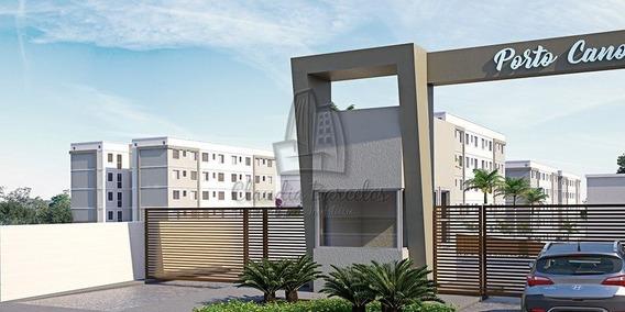 Apartamentos - Estancia Velha - Ref: 21016 - V-719090