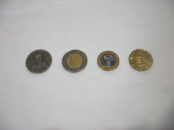 Monedas De Republica Dominicana De Coleccion
