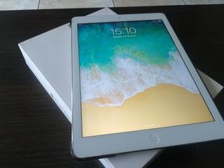 iPad Air 2 A1566 16gb. Excelente. En Caja. Envío En El Dia